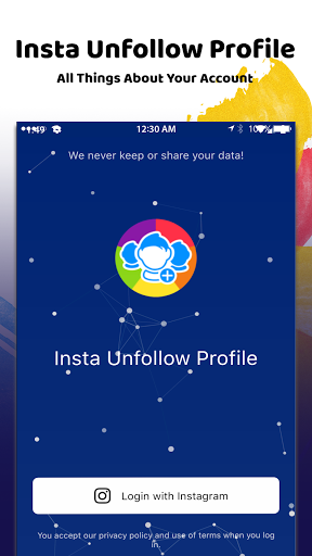 Insta Unfollow Profile hack tool