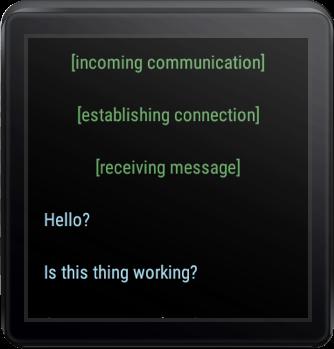 Lifeline 2.1.1 screenshots 13