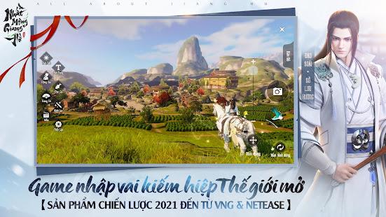 Nhu1ea5t Mu1ed9ng Giang Hu1ed3 - VNG Apkfinish screenshots 17
