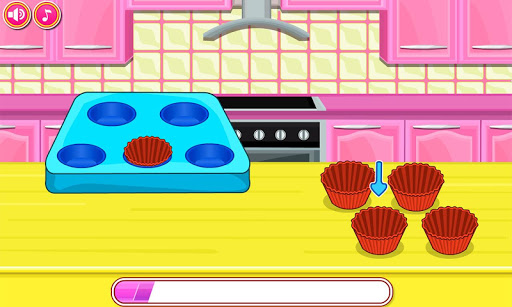 Bake Cupcakes 3.0.644 screenshots 4