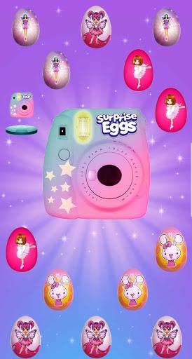 Surprise eggs dolls  screenshots 12