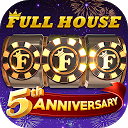 Full House Casino - Free Vegas Slots Machine Games