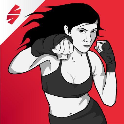 MMA Spartan System Female ???? icon