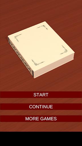 Book - room escape game - Latest screenshots 1