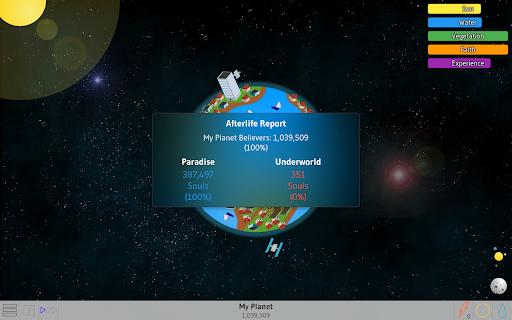 My Planet  screenshots 9