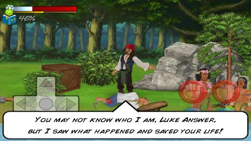 Wrecked (Island Survival Sim) 1.144 Screenshots 7