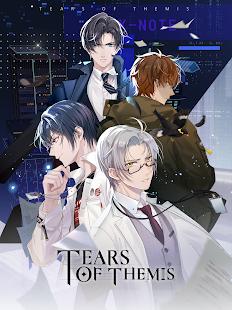 Tears of Themis