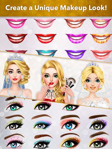 Fashion Wedding Dress Up Designer: Games For Girls 0.14 screenshots 12