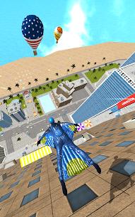 Base Jump Wing Suit Flying MOD APK 1.3 (Unlimited Money) 10