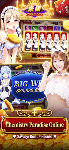 Casino M-  Asia Best Casino Games 4.9.0 screenshots 2