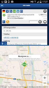 gibgas CNG Europe 4