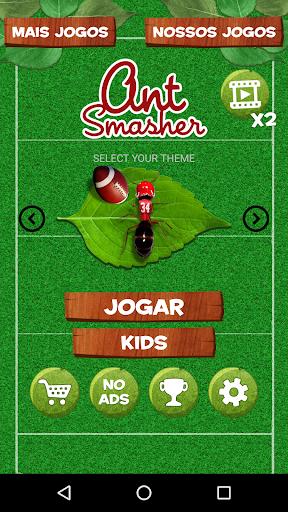 Ant Smasher 9.79 screenshots 7