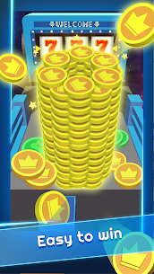 Hyper Pusher MOD (Unlimited Coins) 2