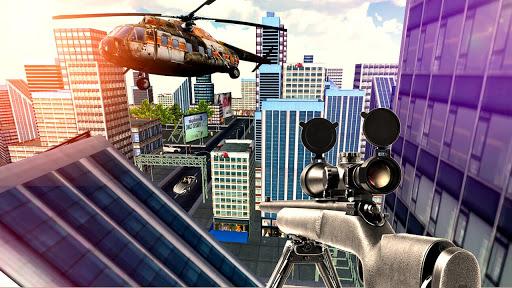 Sniper Shooter - 3D Shooting Game 5.0 screenshots 2
