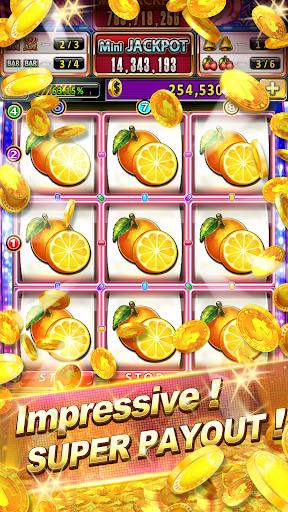 Jackpot 8 Line Slots modavailable screenshots 8