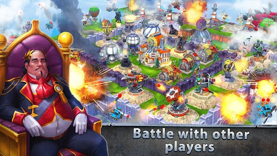 Sky Clash: Lords of For Pc   How To Install – (Windows 7, 8, 10 And Mac) 3