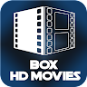 Free HD Movies 2021 app apk icon