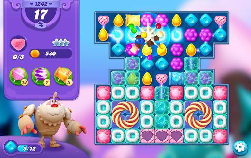 Candy Crush Friends Saga 1.53.5 screenshots 16