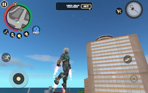 Rope Hero: Vice Town 5.0 screenshots 7