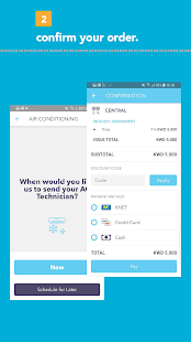 MyHome - Home Service App