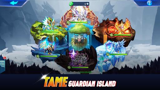 Monsters & Puzzles: God Battle  screenshots 21