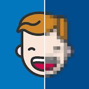Blur Face - Censor, Pixelate & Blur Photo