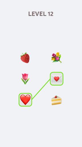 Emoji Puzzle! APK MOD (Astuce) screenshots 1