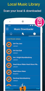 Free Music Downloader + Mp3 Music Download Songs 7