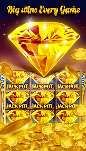 Golden City Casino 1.0.0 screenshots 3