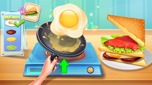 🥪🥪My Cooking Story - Deli Sandwich Master 2.5.5017 screenshots 2