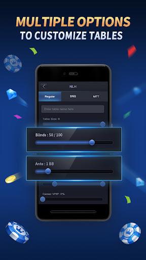 X-Poker - Online Home Game 1.6.0 screenshots 3