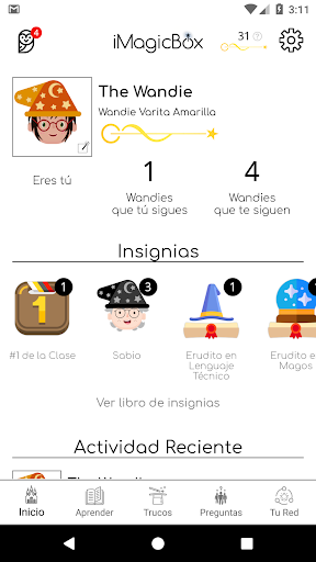 iMagicBox Cife 6.8.5 screenshots 5