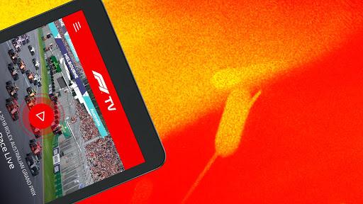 F1 TV 1.14.0 Screenshots 14