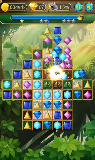 Jewels Break filehippodl screenshot 4