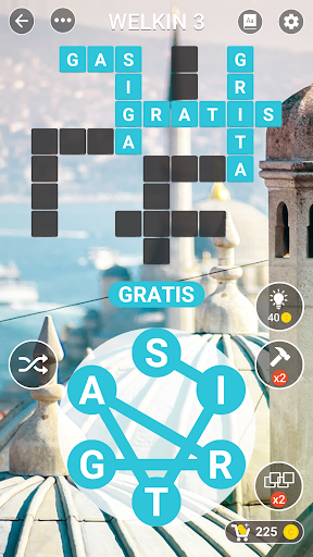 Ciudad de Palabras: Palabras Conectadas 1.8.3 Screenshots 2