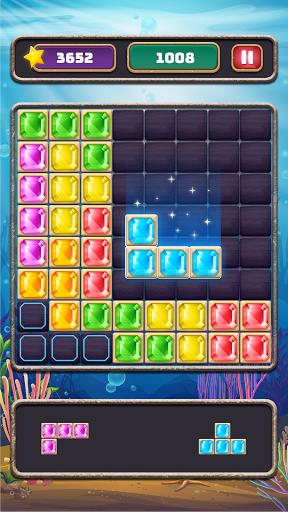Block Puzzle Classic 1010 : Block Puzzle Game 2020 2.0.7 screenshots 2
