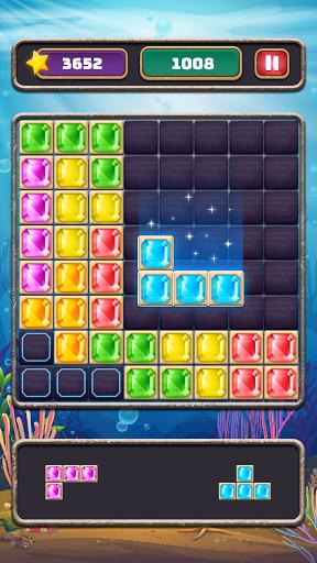 Block Puzzle Classic 1010 : Block Puzzle Game 2020 screenshots 2