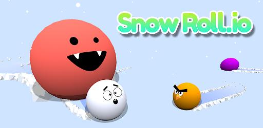 Snow Roll.io APK 0