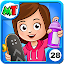 My Town : Street Fun Mod Apk 1.00 (Paid for free)(Free purchase)