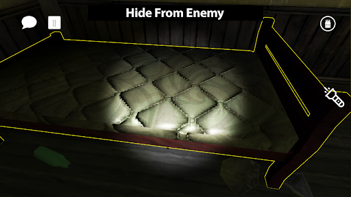 Asylum77 - Multiplayer Horror Escape  screenshots 4