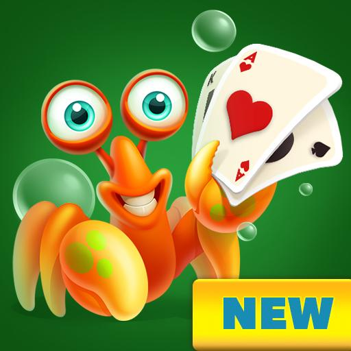 Solitaire up and give your town a makeover in this free Solitaire Tripeaks game!