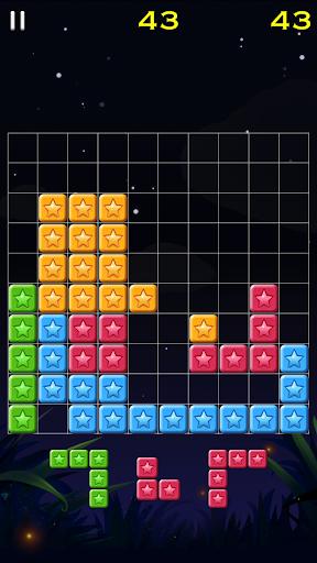 block puzzle star plus screenshot 2