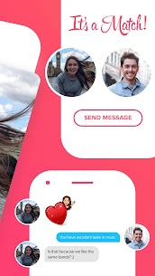 Tinder APK – Tinder Match, Chat, Meet, Dating made Easy 2