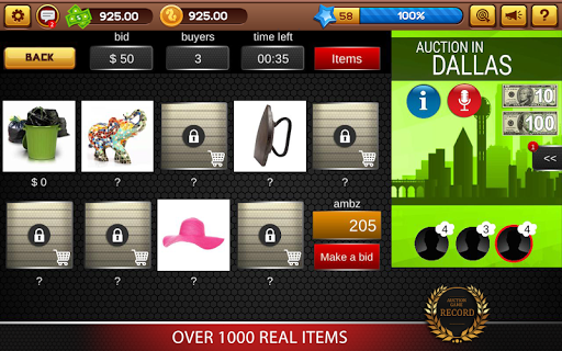 Storage Empire: Bid Wars and Pawn Shop Stars  screenshots 11