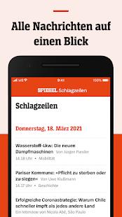 DER SPIEGEL - Nachrichten 4.3 Screenshots 6