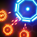 Cell Wars GLOW - Androidアプリ