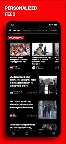 Newsreels - デイリーニュースブレイクのおすすめ画像5