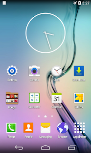 S Launcher for Galaxy TouchWiz