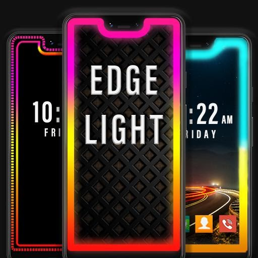 Which is good software for Edge Lighting: Border Color Live Wallpaper LED App.