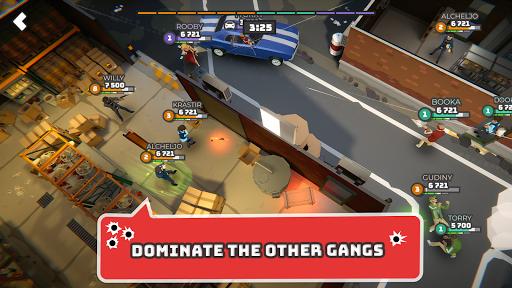 Gang Up: Street Wars 0.037 screenshots 10